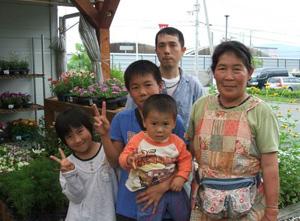 【農家紹介_四季菜市場】川西園芸